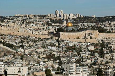 Ambassade US à Jérusalem: l'AP fait appel à la Cour internationale deJustice