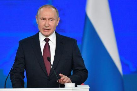 Iran : le Kremlin s'inquiète de «l'escalade des tensions» malgré les assurancesaméricaines