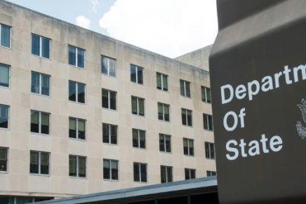 Le département d'Etat US évacue son personnel «non essentiel» d'Irak sur fond de tensions dans leGolfe