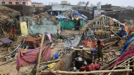 Cyclone Fani : le bilan provisoire est de 12 morts en Inde et 12 autres auBangladesh