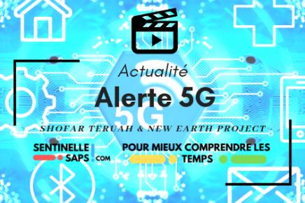 Alerte 5G