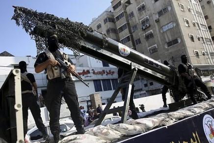 Le Jihad islamique avertit d'une guerre, les derniers combats étaient « un essai»