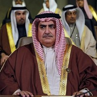 Bahreïn répond au refus des Palestiniens de participer au sommet de paix de juin