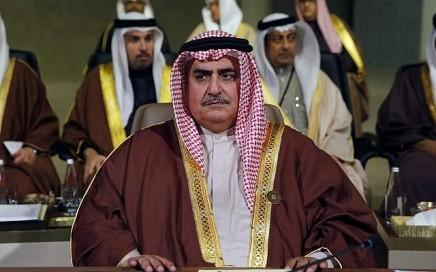 Bahreïn répond au refus des Palestiniens de participer au sommet de paix dejuin