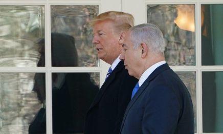 Le plan de paix israélo-palestinien révélé après le 10 juin, selon l'envoyé deTrump