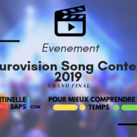 Eurovision Song Contest 2019 - Grand Final - Rediffusion