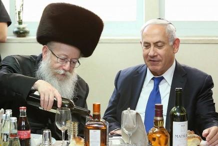 Soit Liberman cède, soit de nouvelles élections ? Non, Netanyahu a une 3eoption