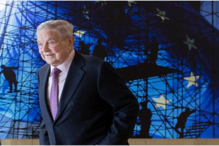 Les multiples campagnes de Soros pour2020