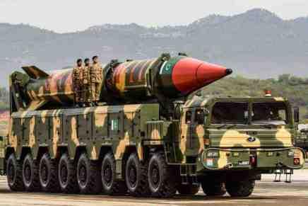 ONU: « Depuis la Seconde Guerre mondiale, le monde n'a jamais été aussi proche d'une guerre nucléaire qu'aujourd'hui»