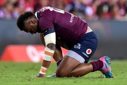 Australie : sommé de s'excuser pour avoir dit qu'il aimait Jésus, un rugbyman persiste!
