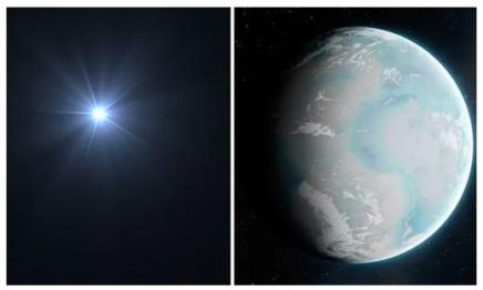 Les scientifiques de la NASA mettent en garde contre la « tempête parfaite » alors que les rayons cosmiques atteignent un niveau record – la Terre fait face à une mini èreglaciaire