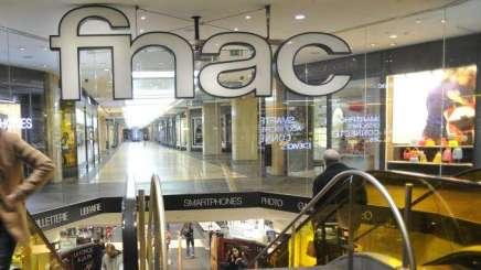 Metz : les salariés d'un magasin Fnac filmés à leur insu par leur direction pendant sixans