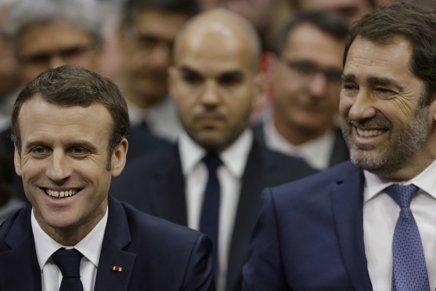 Macron et Castaner visés par une plainte à la Cour pénale internationale pour «crime contrel'humanité»