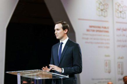 Conférence de Bahreïn: Kushner exhorte les Palestiniens à saisir «l'occasion dusiècle»