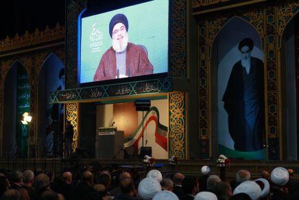 Une guerre contre l'Iran, et «toute la région s'embrase», prévient le chef duHezbollah