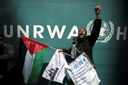 ONU: 110 millions de dollars récoltés pourl'UNRWA