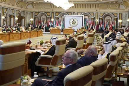 Le Qatar, la Russie et la Syrie rejettent les conclusions de la ligue arabe surl'Iran
