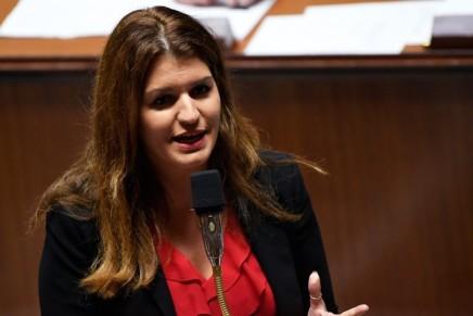 «Quelque chose de totalitaire»: les socialistes accusent Marlène Schiappa de vouloir un partiunique