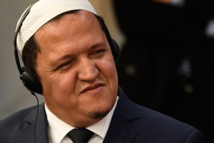 En visite en Israël, l'imam Chalghoumi estime que le BDS serait «contraire» à la loicoranique
