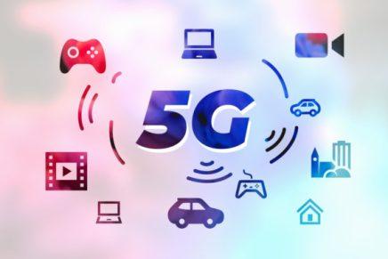 5G : il y a désormais plus de cent stations expérimentales enFrance