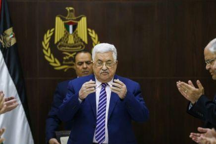Mahmoud Abbas assure que la conférence de Barheïn est vouée àl'échec