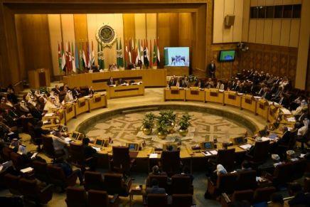 La Ligue arabe réitère son engagement à verser 100 millions de dollars par mois auxPalestiniens