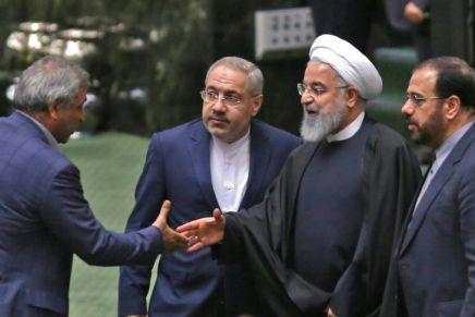Selon des analystes, l'Iran pourrait mener une offensive contre Israël pour provoquer lesUSA
