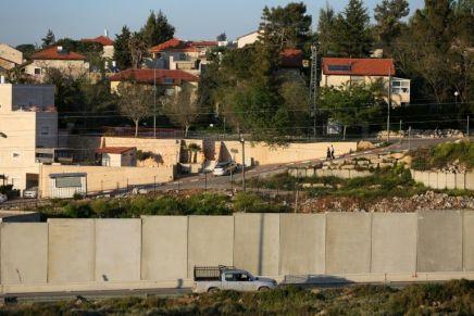 L'Union européenne, «opposée à la politique de colonisation», condamne à nouveauIsraël