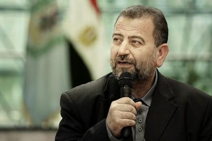 Rencontre Iran-Hamas pour dénoncer les projets américains auProche-Orient