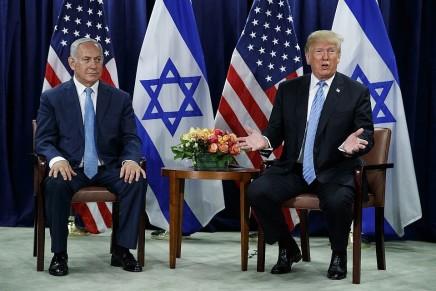 Elections en Israël : Un nouveau problème pour le plan de paixTrump
