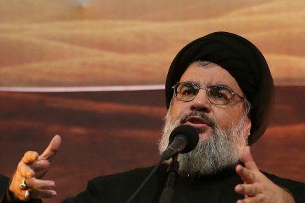«Le plan de paix américain est un crime historique» (Hezbollah)