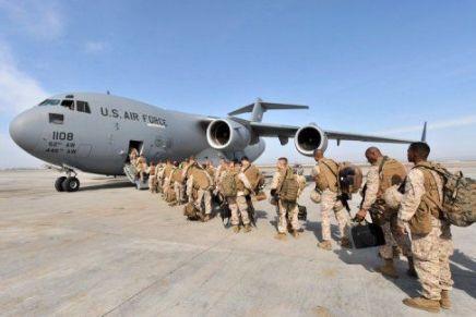 Tensions avec l'Iran: Washington envoie 1.000 militaires de plus auMoyen-Orient