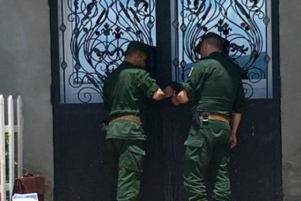 Algérie: Une huitième Eglise fermée par lesautorités