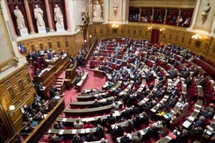 France : le Sénat supprime l'allongement du délai légal pour avorter voté le 7juin