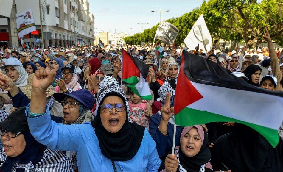 Levée de boucliers dans le monde arabe contre la conférence deBahreïn