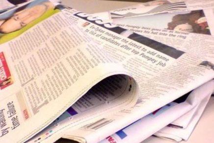 Presse, médias : refusons la liberté surveillée!
