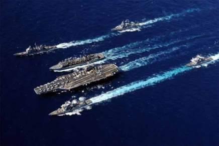 """Le Pentagone prépare des """"plans d'urgence"""" pour une intensification potentielle de la crise avecl'Iran"""