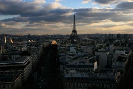 Paris: Polémique et manifestation contre l'inauguration de la place deJérusalem