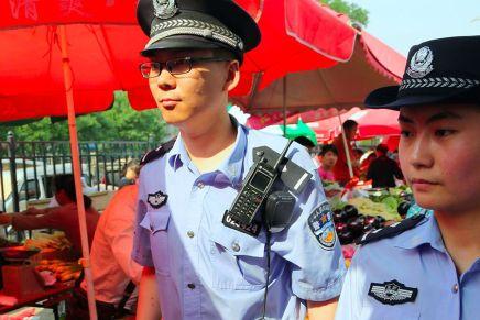 Les autorités chinoises espionnent aussi lestouristes