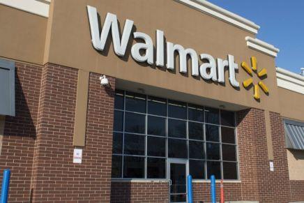 Les supermarchés américains testent des portes à reconnaissancefaciale