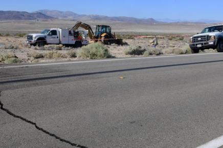 Etats-Unis : la Californie secouée par un nouveau séisme de magnitude7,1
