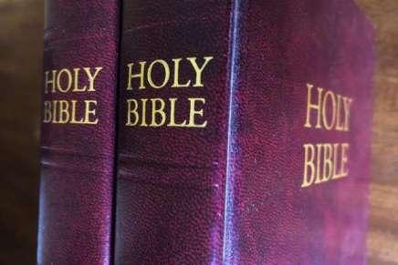 Une possible pénurie de Bibles auxÉtats-Unis