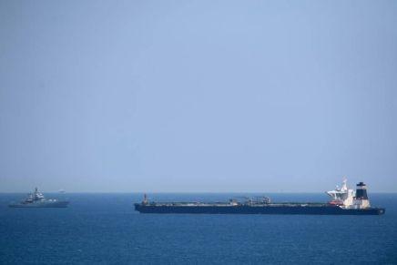 L'Iran a tenté de saisir un pétrolier britannique dans leGolfe