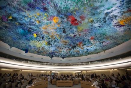 ONU : L'Alliance évangélique mondiale appelle l'Algérie à garantir la liberté deculte