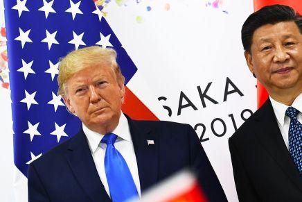 L'atout à 1.000 milliards de la Chine face auxÉtats-Unis