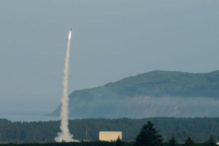 La course aux nouveaux missiles promet des apocalypsesinédites
