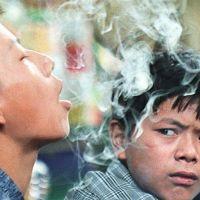 En Chine, des écoles financées par l'industrie du tabac