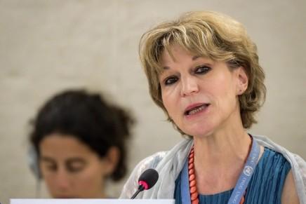 La France dans le viseur de l'ONU pour avoir organisé un transfert de djihadistes versl'Irak