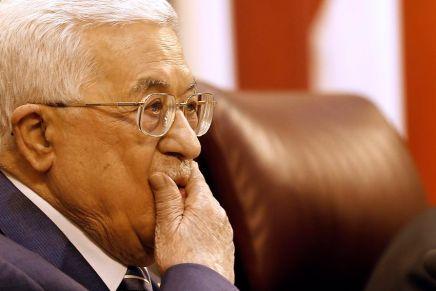Cisjordanie: Abbas visite un camp de réfugiés pour la première fois depuis desannées