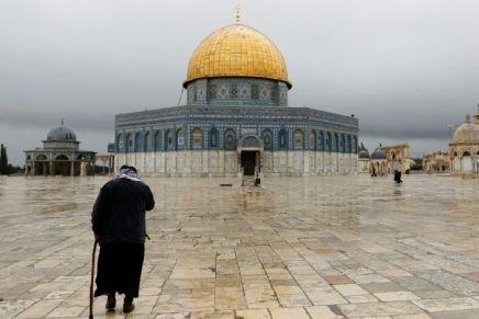 Ticha Beav/Aïd al-Adha: les fidèles juifs autorisés à se rendre au mont du Temple malgré desheurts